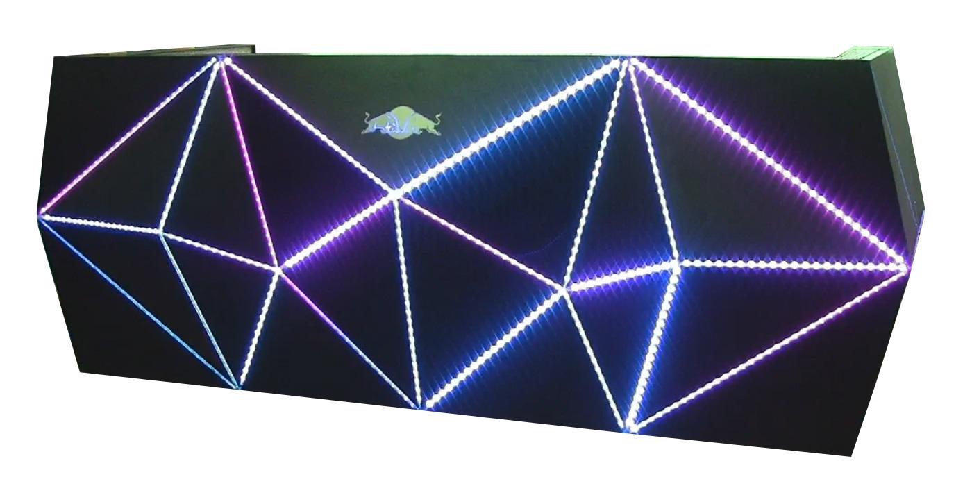 Wonderlijk www.UlrichRadig.de :: Microcontroller and more! - Projekte mit Licht LF-94